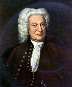 Johann Sebastian Bach (1685 - 1750)